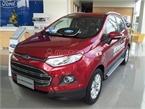 Ford EcoSport Titanium Limited