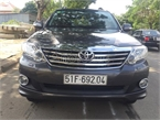 Toyota Fortuner 2.7V AT 4X4 2014