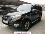 Ford Everest Limited 4x2 2009