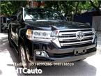 Toyota Land Cruiser 5.7 VX