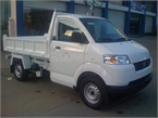 Suzuki SUPER CARRY PRO BEN