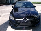 Mercedes Benz CLA 250 4MATIC 2014