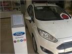 Ford Fiesta Hatchback 1.0 AT Sport 2014
