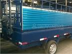 SYM T880 tải 870kg thùng bạt