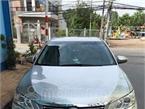 Toyota Camry 2.5G 2013