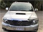 Toyota Fortuner 2.5G MT 4X2 2014