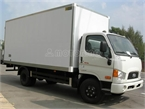Hyundai HD72 MIGHTY 3T5