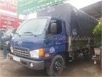 Hyundai HD800 8 tấn