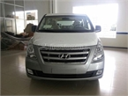 Hyundai Starex MPV